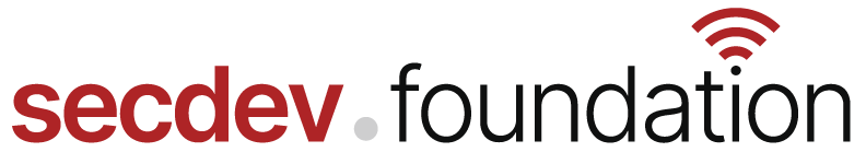 The SecDev Foundation logo