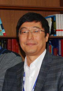 Aibek Mukambetov